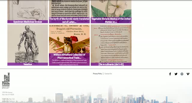 History Of Medicine Books Health And History Page 4