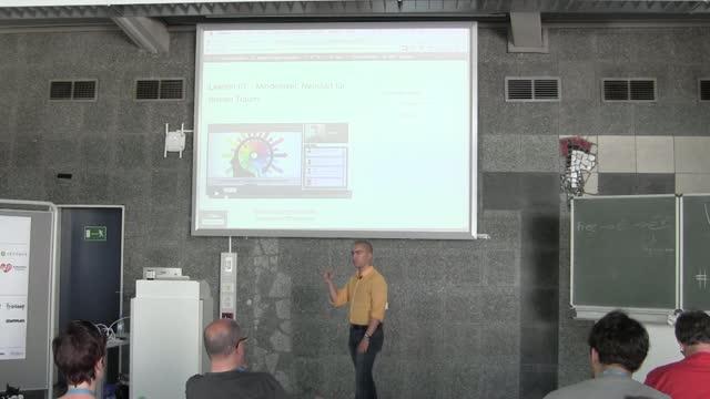 Martin Glanert: Dein Mitglieder-Abo-System mit WordPress