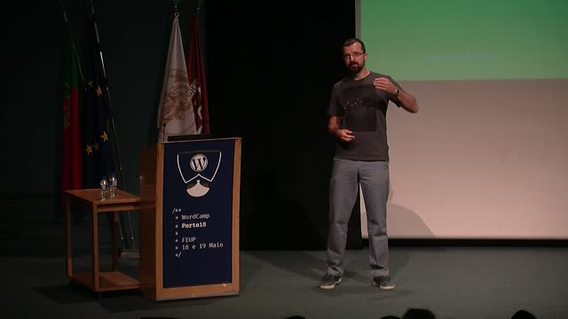 Nemanja Aleksic: Build relationships, not websites
