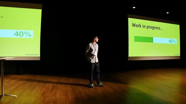 Tomasz Lach: Od pasji do blogowego biznesu, czyli 7 lat z WordPress'em pod rękę