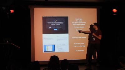 Maxime Bernard-Jacquet : Comment s'organiser en équipe autour d'un projet WordPress