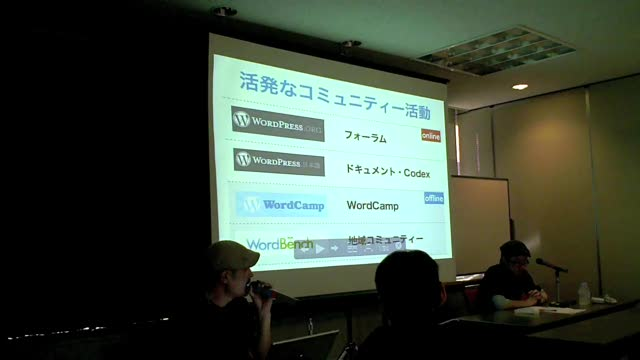 Hiromichi Koga: WordPress as Business Platform