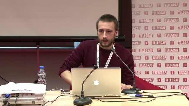 Sibin Grašić: Optimizacija jako posećenih WordPress sajtova