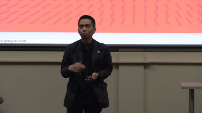 John Maeda: WordPress and Inclusive Design