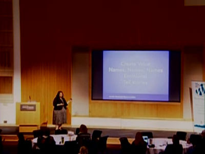 Jennifer Rosenblatt: How to increase your organic reach with social media marketing