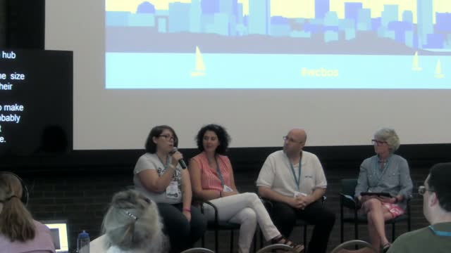 Panel: Content and Writing