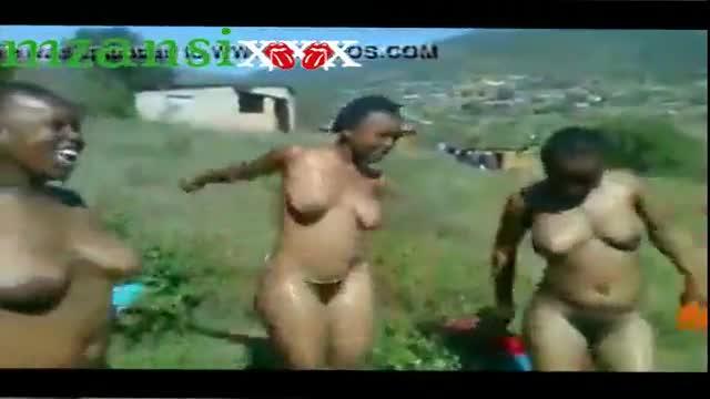 Zulu gals pussy pic