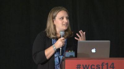 Jennifer Bourn: Champion Purpose Driven Design In Client Work
