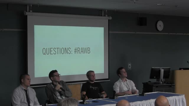 Panel Discussion: Running A WordPress Development Business