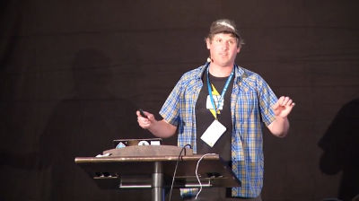 Matt Cheney: Making the Leap – Successful Products as a Web Agency