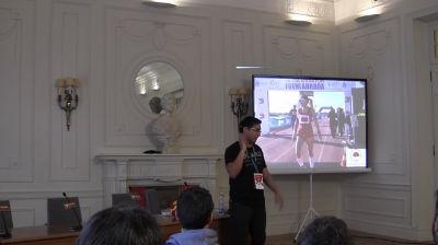 Manuel Pérez: Manejar a tu equipo remoto en tiempos de crisis y protestas