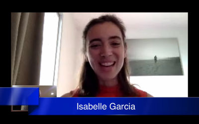 WordPress Community Interview With Isabelle Garcia