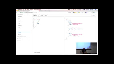 Jason Bahl: WPGraphQL - Interacting with WordPress Data in a new way