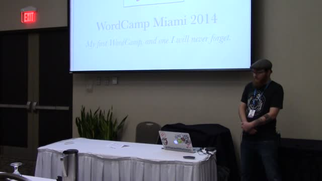 Jeff Matson: How the WordPress Community Changed My Life