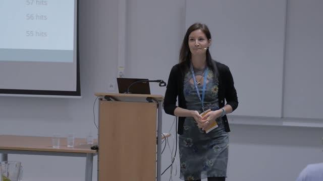 Alexandra Kováčová: Ako postupovať pri hacknutom blogu?