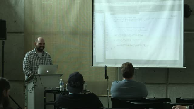 Jonathan Daggerhart: WordPress Rewrites API