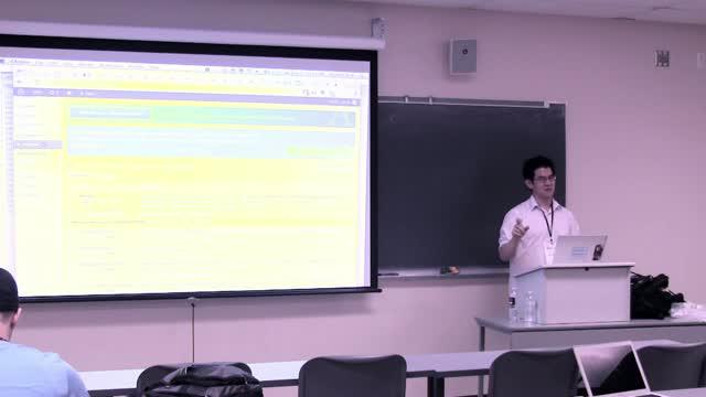 Richard Dinh: Leveraging the JSON API Plugin for WordPress Maintenance