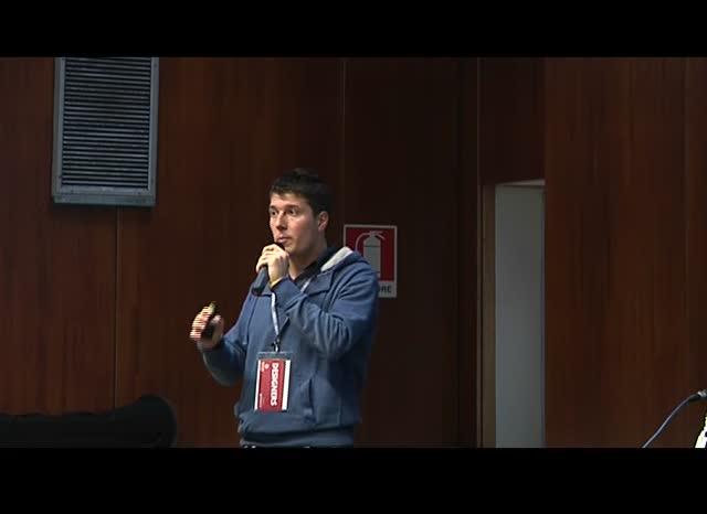 Luca Degli Esposti: Mobile Layout - Best Practice per creazione progetti Mobile
