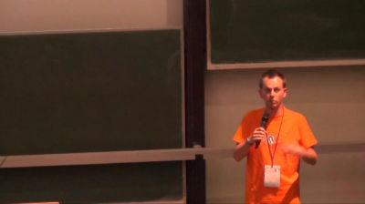 Ralf Wiechers: Lightning Talk - Warum ich RSS jedem sozialen Netzwerk vorziehe