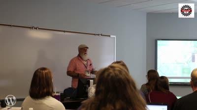 Matt Ryan: WordPress Security – More than a Green Padlock!