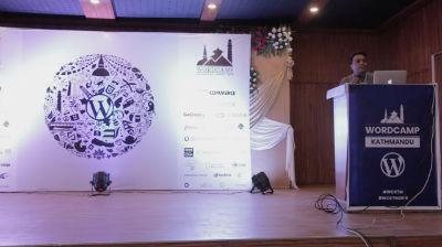 Chitra Raj Bhandari: Optimizing Web for Crawlers that Understand