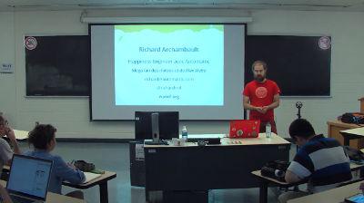 Richard Archambault : Faites décoller votre site avec Jetpack