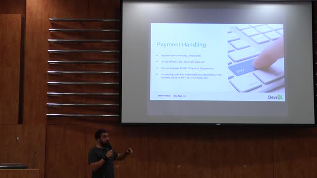 Mario Peshev: Tips For Successful Enterprise WordPress Projects