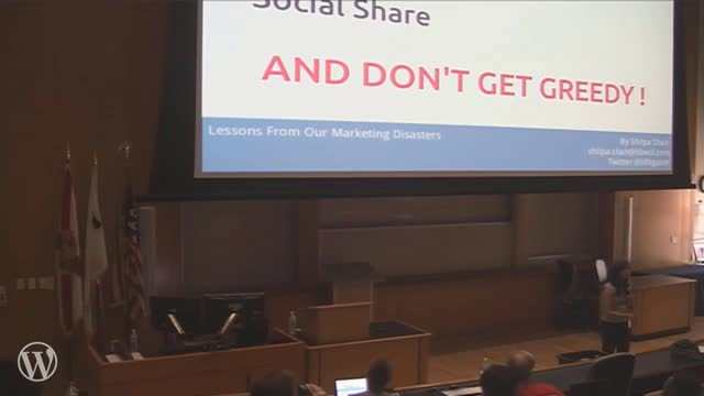 Shilpa Shah: Lessons From Marketing Disasters