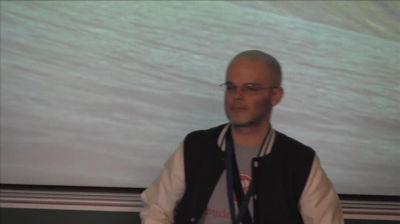Mathieu Viet : Prototypez vos applications avec WordPress