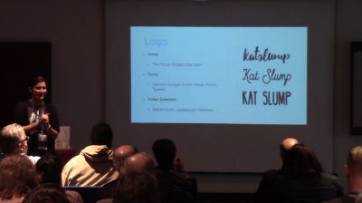 Kat Slump: Making Free Things Work For You