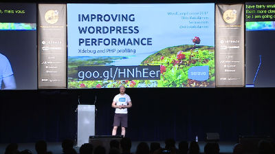 Otto Kekäläinen: Improving WordPress Performance with XDebug and PHP Profiling