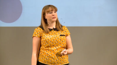 Siobhan McKeown: WordPress: Bringing Ideas to Life
