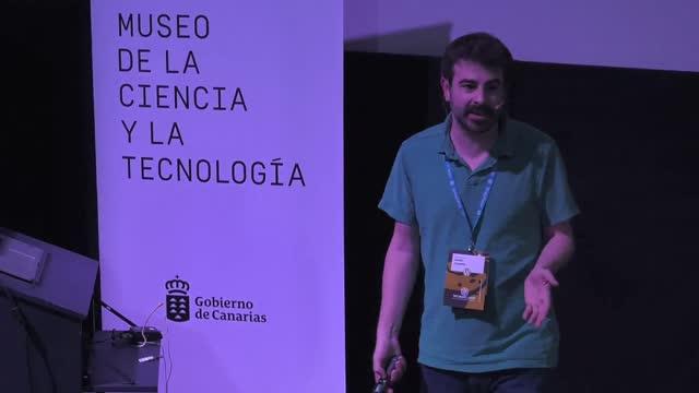 Javier Casares: WordPress no necesita plugins de seguridad