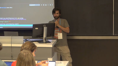 Vincent Claeys: Optimizing your workflow with Gulp