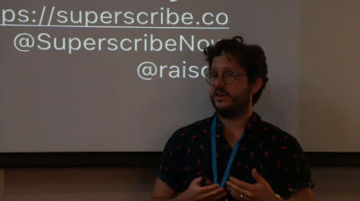 Elliot Taylor: Ten Clangers I Learnt While Building My WordPress Startup