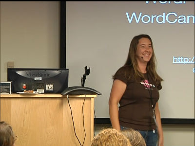 Sheri Bigelow: How to Support WordPress