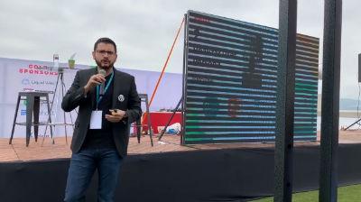 Jefferson Maldonado: 5 Pasos para Aplicar UX en el diseño web