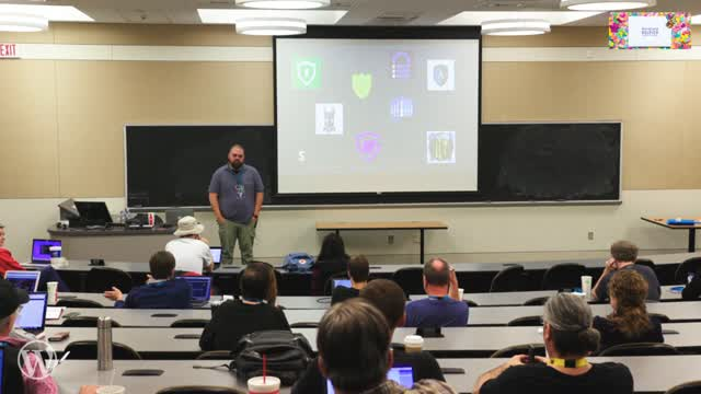 Adam Sewell: Security Plugins – Do you really need one?