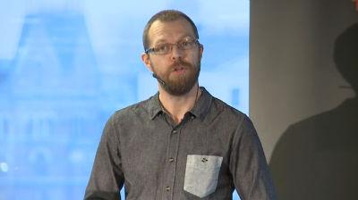 Niklas Högefjord: Skyldig tills motsatsen bevisats – om support på open source-produkter