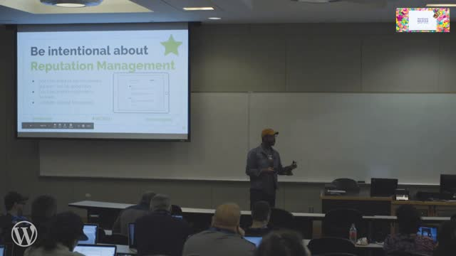 Michael Baylor: Google My Business for SEO – Its importance and how to leverage