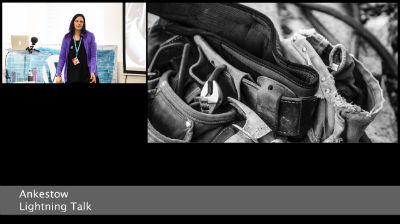 Anke Stow: How I used WordPress to launch my side hustle