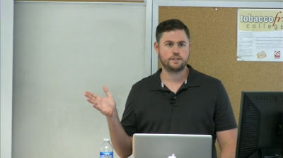 Kyle Kirkpatrick: CMS Migration to WordPress