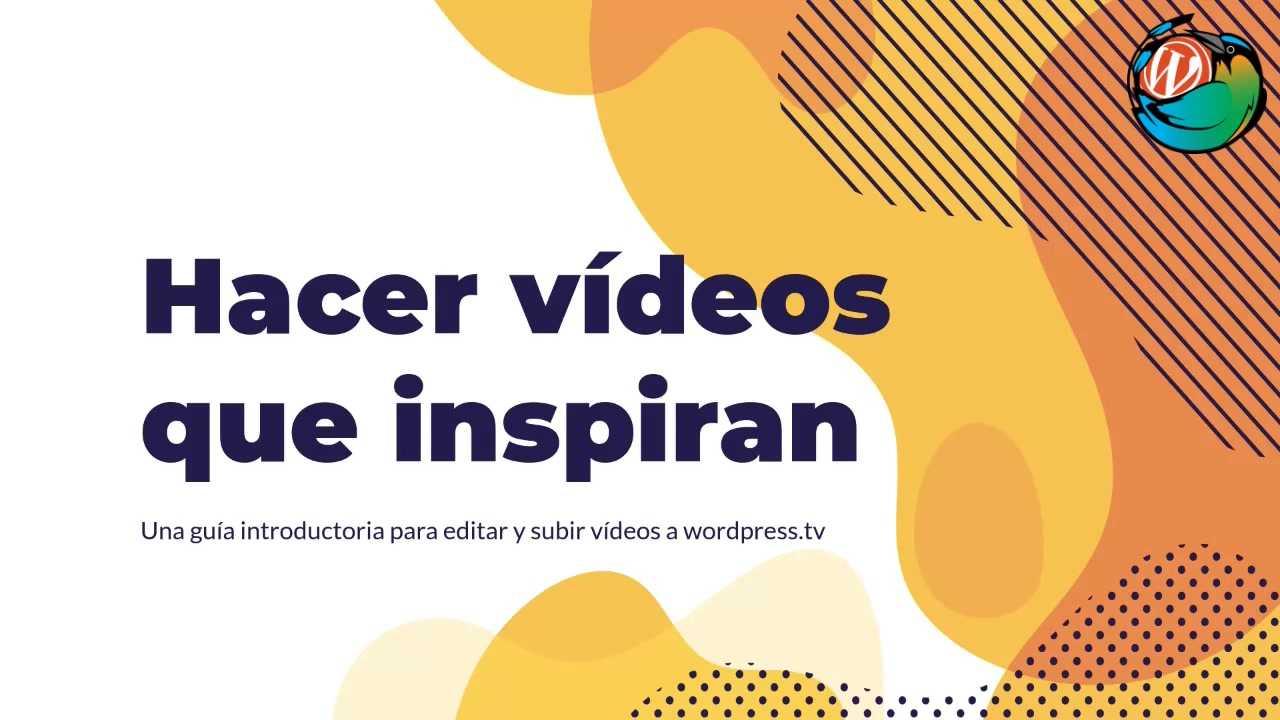 Leandro Gómez: Hacer vídeos que inspiran