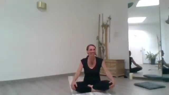 Yoga mit Silke 25.05.20