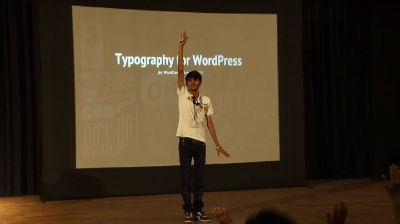 Raj Mehta: Typography for WordPress