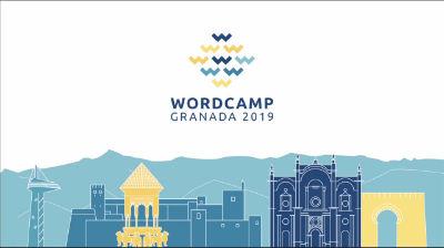 David Perez- Cierre WordCamp Granada 2019.mp4