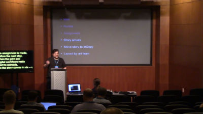 Gabriel Koen: Integrating Print And Digital / Print Workflow Tools In WordPress
