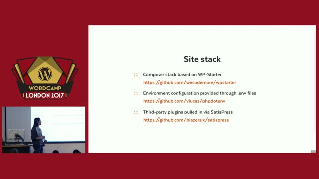 Alain Schlesser: Wrapping A Modern PHP Architecture Around A Legacy WordPress Site
