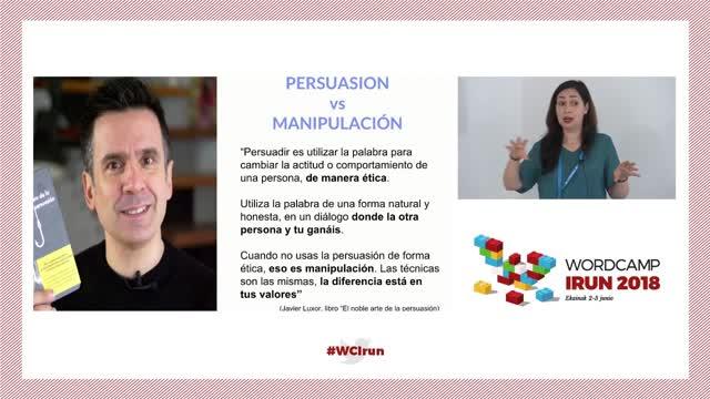 Noelia Jiménez: La magia del copywriting: cómo escribir textos que emocionen y conviertan