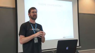 Adam Silver: Intro to WordPress Themes Workshop